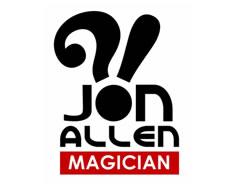 Jon Allen Magician