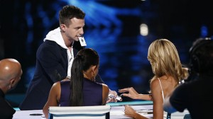 Mat Franco on America's Got Talent
